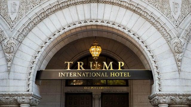 美国两周内1000万人丢掉了工作 其中特朗普集团已在加美两国裁员1000多人