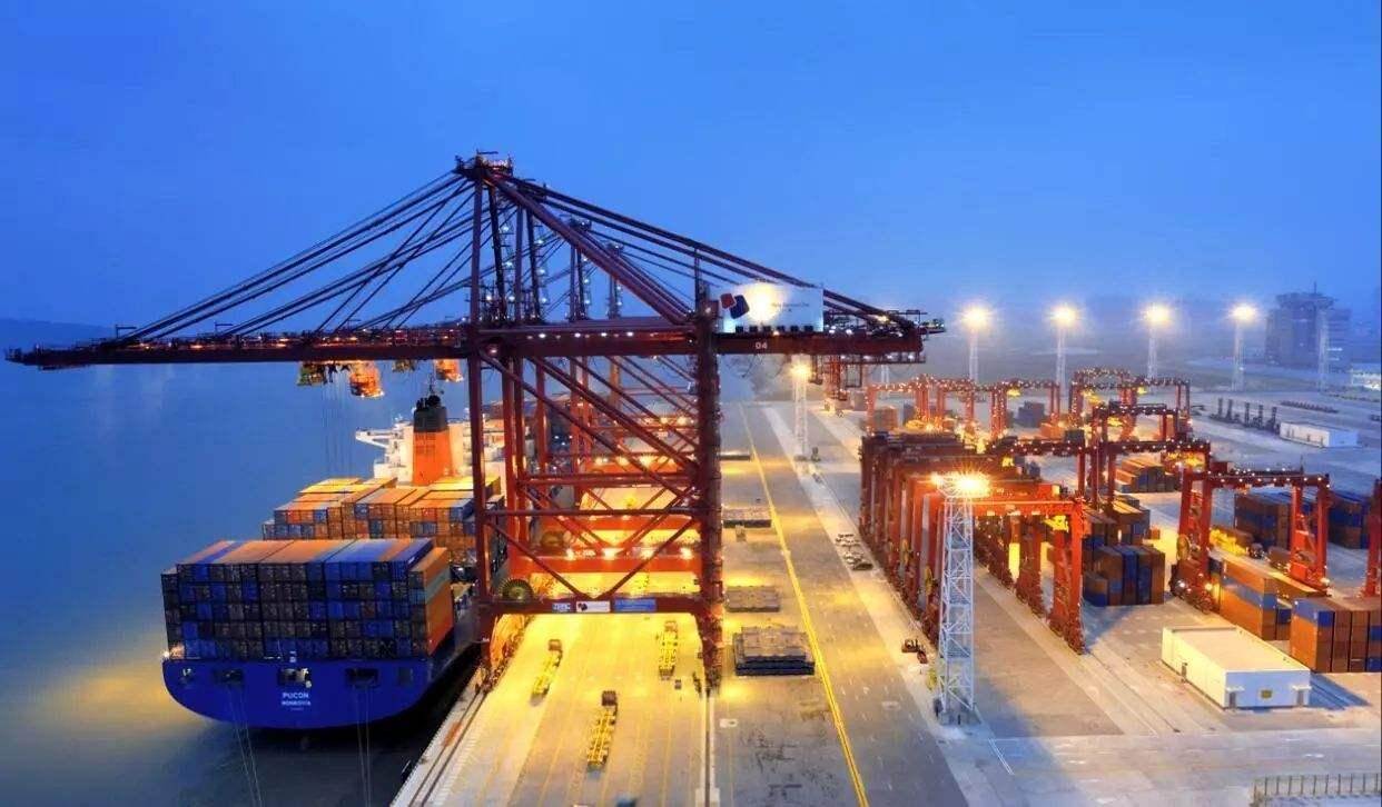 海外网评:外资大增11.8%,中国市场吸引力在哪?