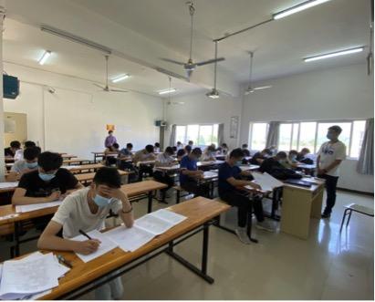 江西软件职业技术大学2020年单招考试圆满结束2.jpg