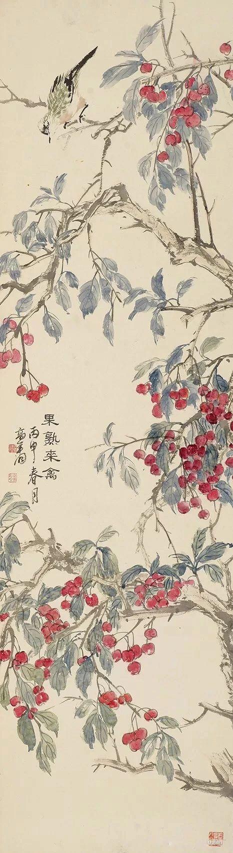 山东在京画家笔墨抒情 致敬全国战疫一线勇士4.jpg