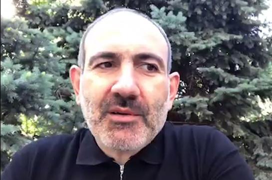 亚美尼亚总理确诊染上新冠病毒 他的家人检测结果也都呈阳性