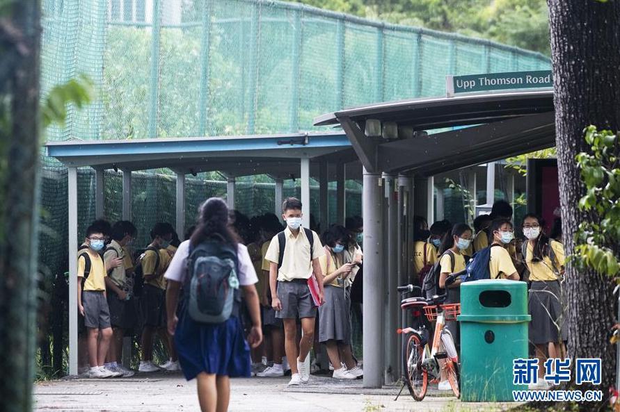 """新加坡""""阻断措施""""到期 逐步放宽限制"""