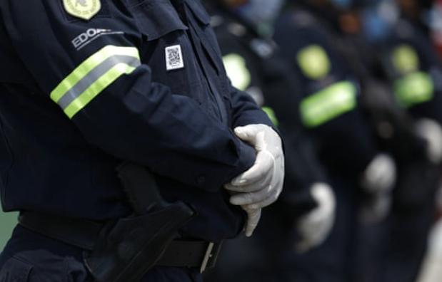 墨西哥男子因没戴口罩被捕 遭殴打致死 引发示威者抗议
