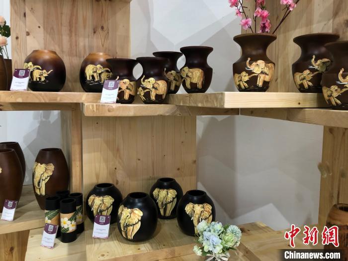 """""""东盟商品集采城""""重庆开业实现东盟货物直采直销"""