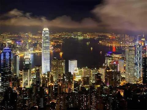 """港台腔:装上""""杀毒软件"""",香港国际金融中心地位更稳固"""
