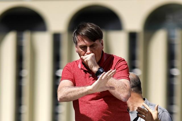 快讯!巴西总统博索纳罗确认新冠病毒检测呈阳性