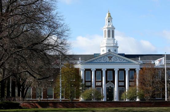 哈佛大学下学年将全程在线授课 学费将保持不变50.png