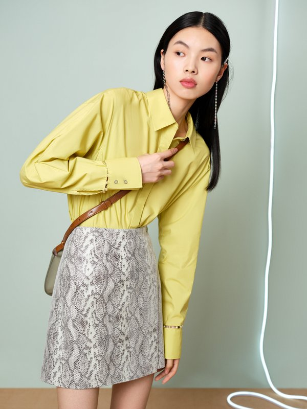 LILY四大产品线打造职场新女性穿搭助力疫后女装零售复苏