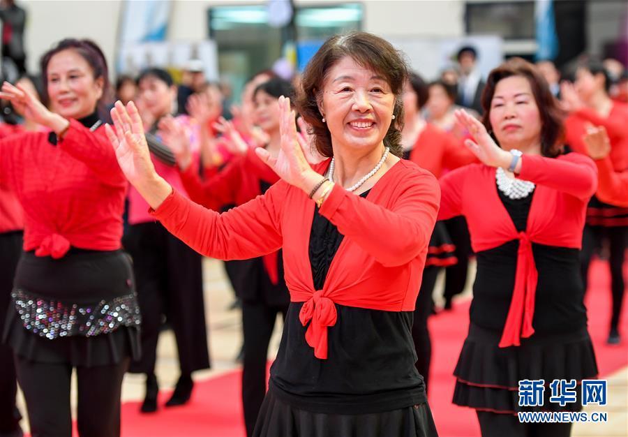 (XHDW)(3)新西兰举办毛利中国多元文化节