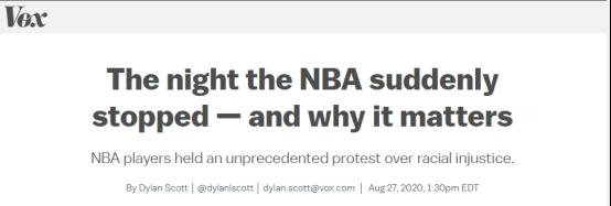 """海外网深一度:被扣上""""政治组织""""的帽子,NBA过去48小时经历了什么?2235.png"""