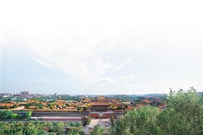 老北京 新时代