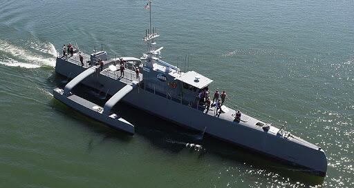 美军计划在太平洋开展大型无人战斗演练 还提到中国 - 资讯 - 海外网