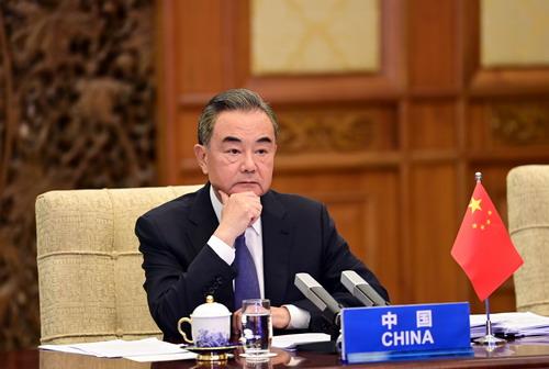 王毅:中俄印三国存在诸多共同利益 至少体现在七个方面 - 资讯 - 海外网