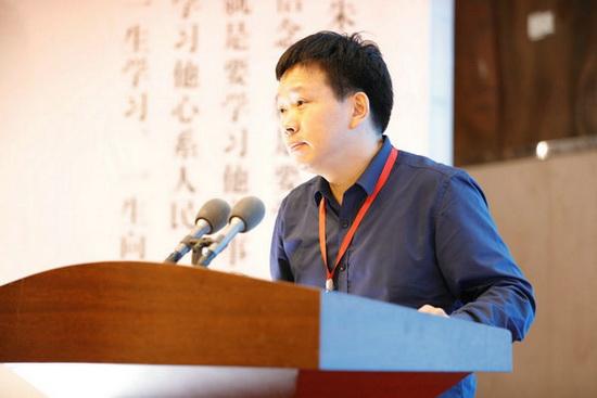 清华大学社会科学院当代中国研究中心副主任王玉荣.jpg