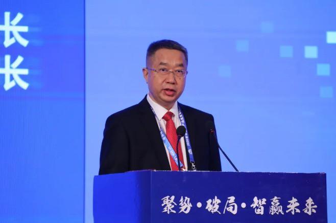 """""""聚势·破局·智赢未来""""2020年中国农产品批发市场行业年会在湖北宜昌开幕 图6"""