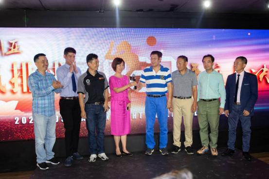 澳大利亚气排球年度总决赛发布会于悉尼举行1229.png