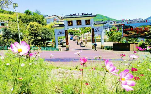 纳雍县骔岭镇美丽小屯村(梅淑娥 摄)z_1.jpg