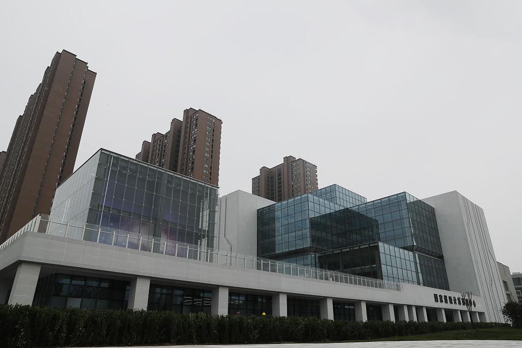 国家超级计算郑州中心验收通过