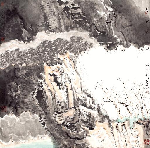 云林太极 68cmx68cm 2014年.jpg