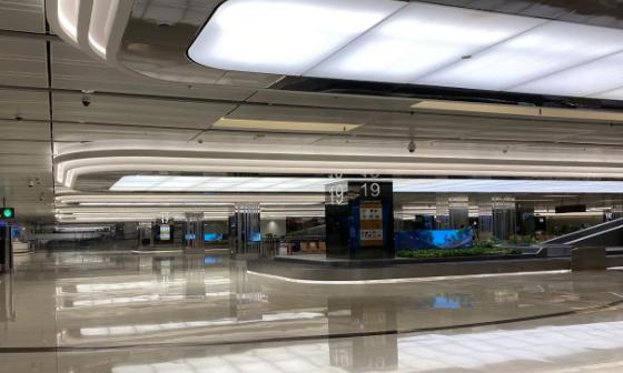 新加坡将暂停南非旅客入境或转机