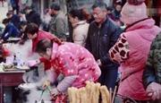【感人肺腑的中国故事⑪】1元厨房