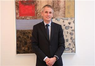 丹麦驻华大使:马磊