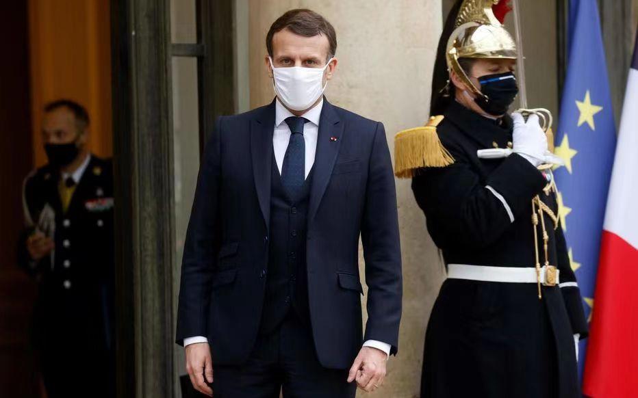 法国考虑多种疫情应对方案 严格封锁恐伤经济