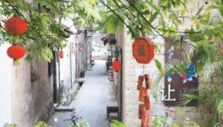 【我的侨乡·我的家③】百年碉楼复活记