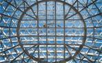 国家会议中心二期项目基本完成赛时钢结构施工