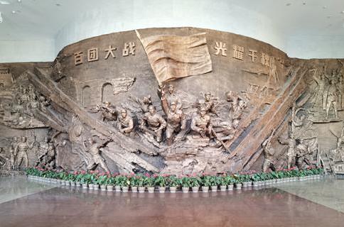 百团大战 抗战史上的伟大壮举