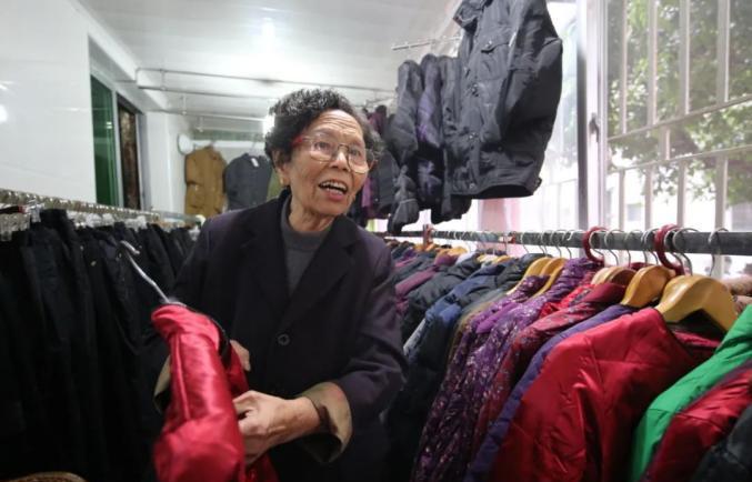 【感人肺腑的中国故事㉒】诚信奶奶
