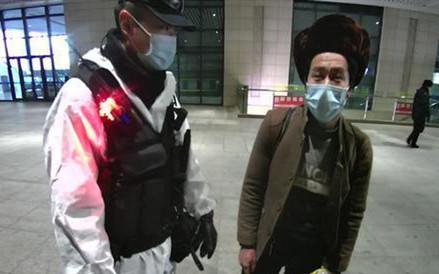 【感人肺腑的中国故事㉓】特殊旅客