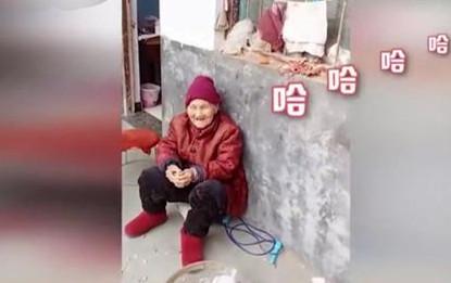 """【感人肺腑的中国故事㉕】""""你瞧俺这好家风!"""""""