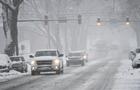 美国宾州遭遇暴风雪