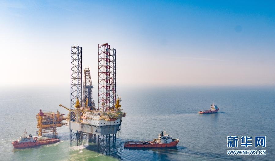 我国渤海再获亿吨级油气发现