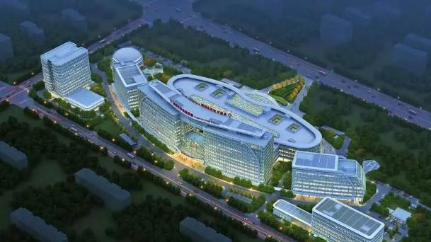 山东三院打造医疗建筑行业中的精锐之师