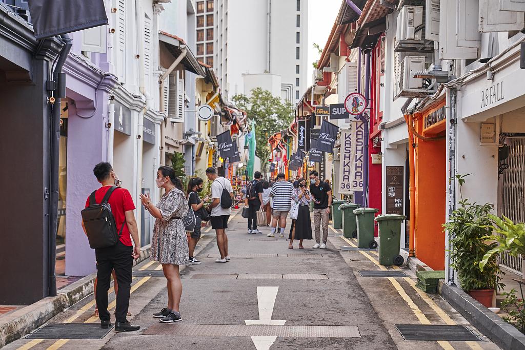 新加坡将成立本地首所艺术大学