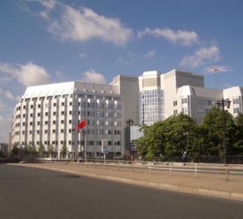 中国驻德国大使接受德媒专访谈
