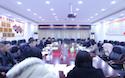 衡阳石鼓区潇湘街道召开2020年度党员领导干部专题民主生活会