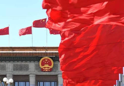 """【駐華大使看兩會】""""中國兩會為烏拉圭帶來機遇"""""""