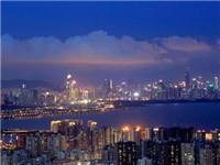 海評面:建設粵港澳大灣區,香港青年最關心啥?