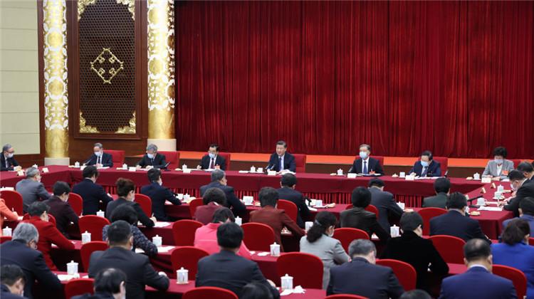 32次参加地方代表团审议,彰显这5个关键词