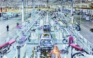 莱西:科创赋能高端制造业加速跑