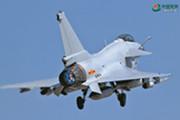 直击空军航空兵实战化训练