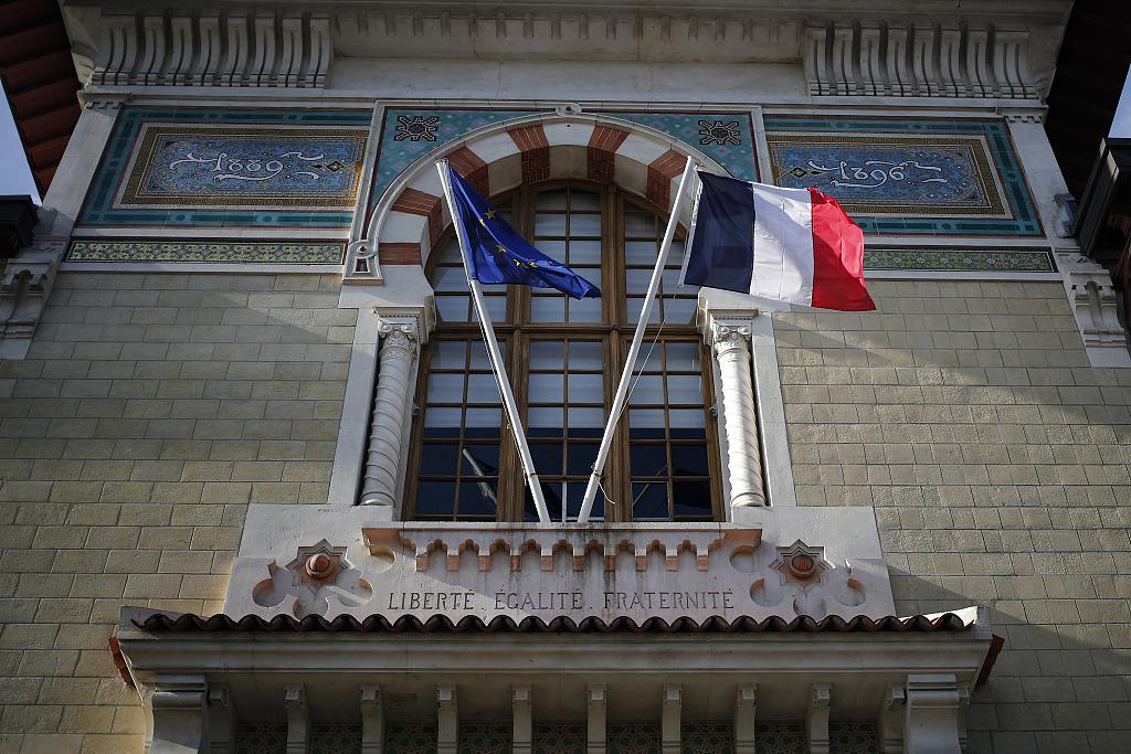 马克龙将宣布关闭这所名校,曾培育过4位法国总统和8位总理