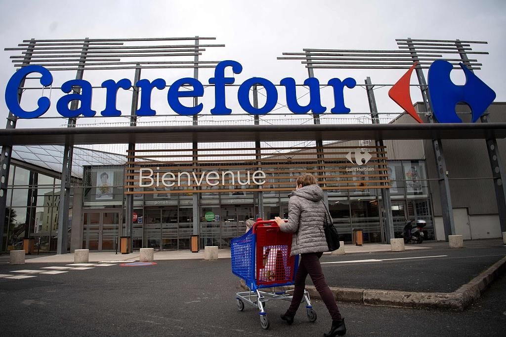 法国下调2021年经济增长预期 承诺继续为企业提供援助