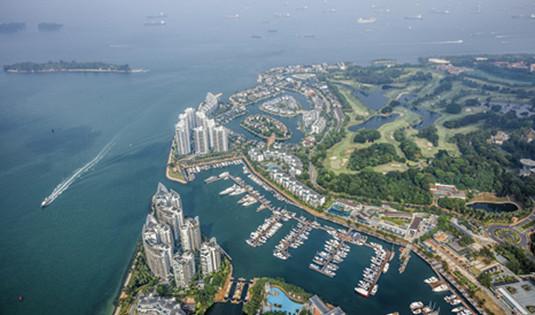 新加坡将提高海港税税率,分两阶段执行