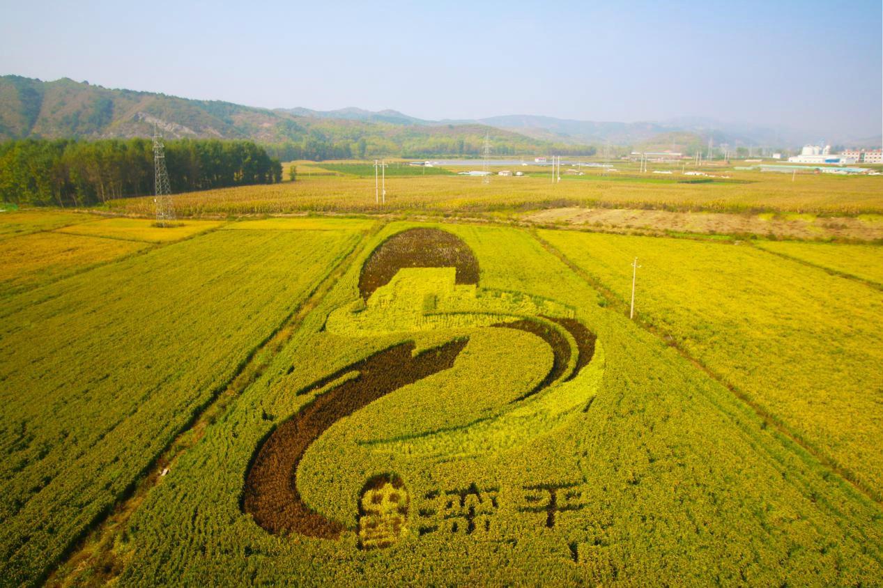 """滦平县位于河北省承德市,是普通话标准音采集地,被誉为""""普通话之乡""""。"""