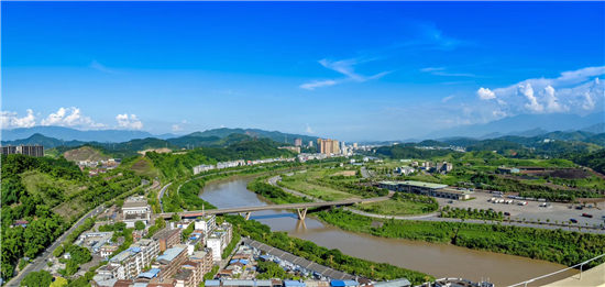 """云南河口一季度""""区县""""经济发展实现良好开局"""