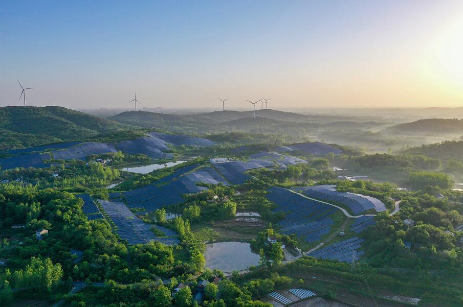 阳光电源加入联合国全球契约组织
